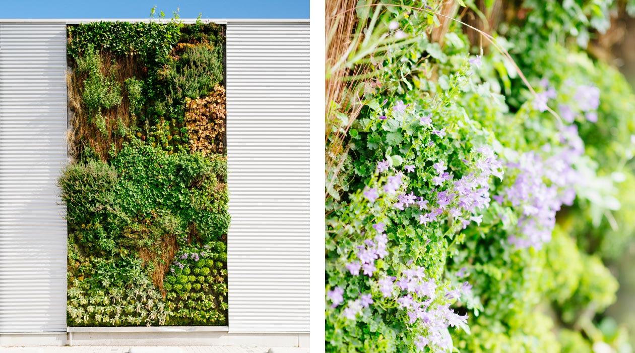 groen | Ecoworks | Vilvoorde