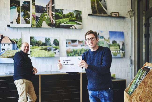 Lieven & John - COO en CEO